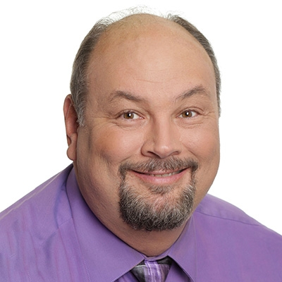 Dr. Charles Siebert