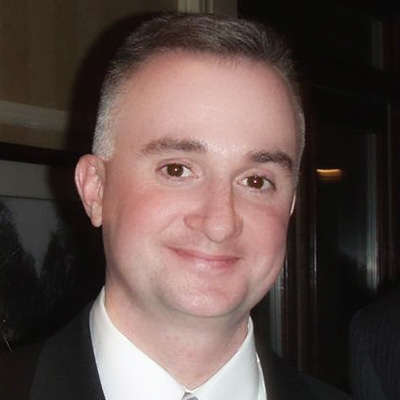 Tom McAndrew