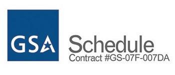 Sirchie GSA Schedule